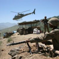 Pak Army Operation