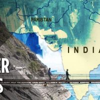 Pak India Water War
