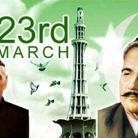 Pakistan Day 23rd March