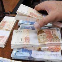 Pakistani Rupees
