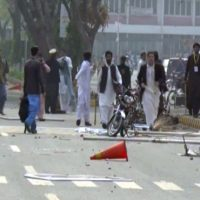 Punjab University - Students Clash