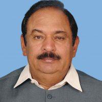 Sardar Mansab Ali Dogar