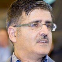 Shaukat Maqbool Butt