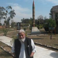 Sultan Shahabuddin Ghauri Tomb