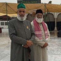 Syed Asif Ali Nizami