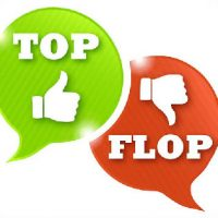 Tops and Flops