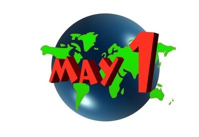 1st May Day