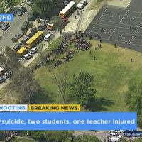 California School Shooting