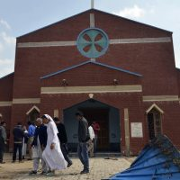 Catholic Church in Pakistan