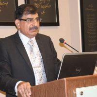Dr. Waheed Uz Zaman Tariq