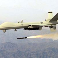 Drone Attacks