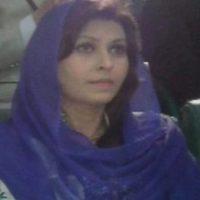 Farzana Naz