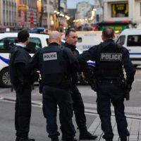 France Blast