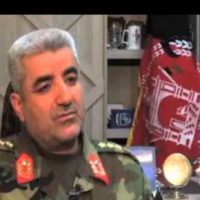 Gen. Qadam Shah Shaheem