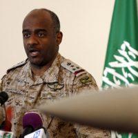 General Ahmed-Asiri