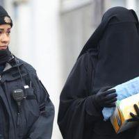 Germany Veil Ban