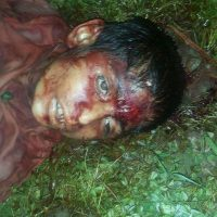 Haseeb Murder