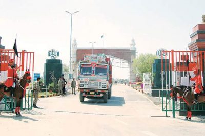 India and Pakistan Tension