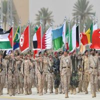 Islamic Military Alliance