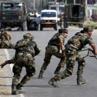 Kashmir Mujahideen Attack