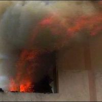Lahore Plaza Fire