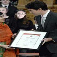 Malala Yousuf Zai