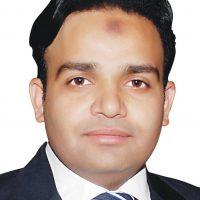 Naeem Safdar Ansari