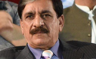 Nasir Khan Janjua