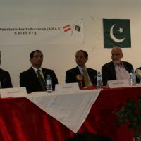Pakistan Day Ceremony