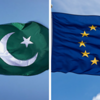 Pakistan and European Union