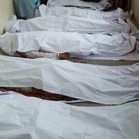 Sargodha Killing