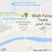 Shah Faisal Colony