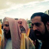Sheikh Saleh bin Mohammad Ibrahim