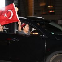 Turkish Celebration