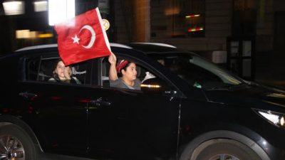 Turkish Celebration