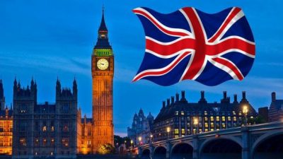Britain Barliament
