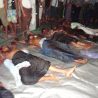 Burma Muslims Killing