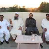 Chaudhry Abid Raza