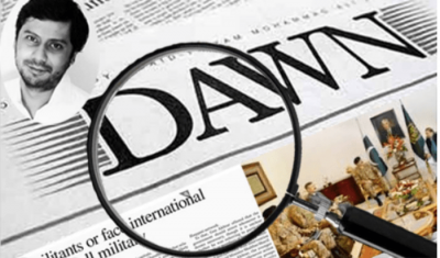 Dawn Leaks