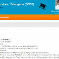 Degree Colleges Admissions
