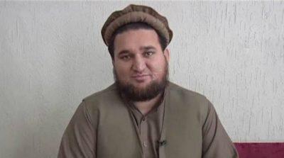 Ehsanullah Ehsan