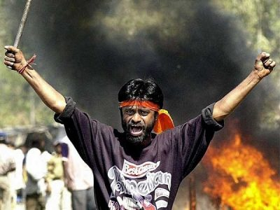 Extremism in India