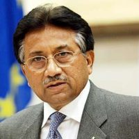 General Musharraf