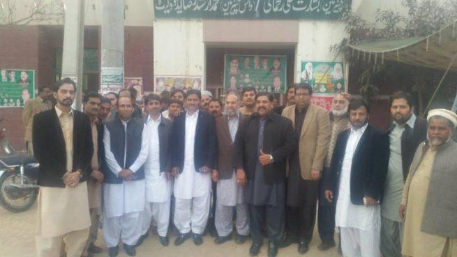 Haji Basharat