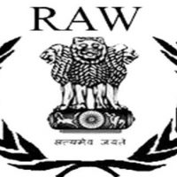 Indian Intelligence Agency RAW