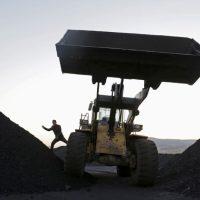 Iran Coal-Mining Blast