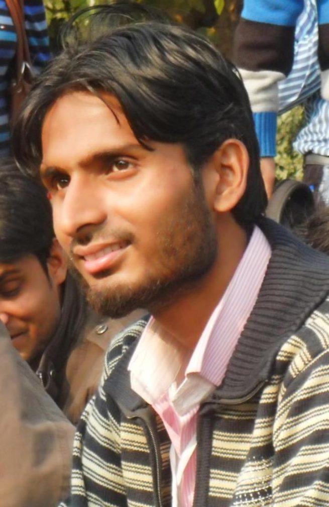 Kamran Ghani Saba