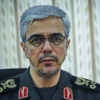 Major General Mohammad Bagheri