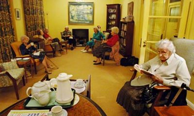 Old People's Home