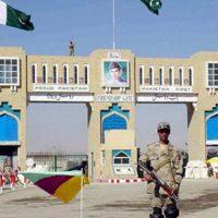 Pak Afghan-Border